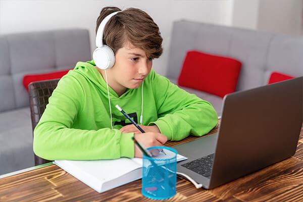 AZ Online Junior High School