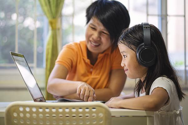 AZ Online Elementary School